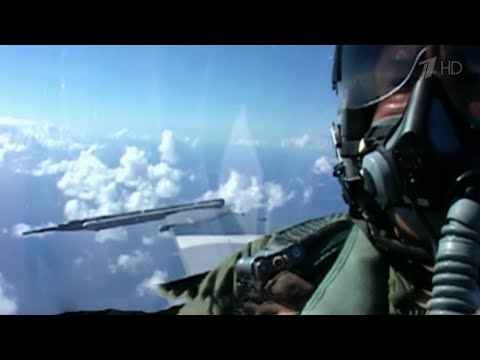 Пассажирский самолет едва не попал под огонь ПВО во время удара Израиля по Сирии.