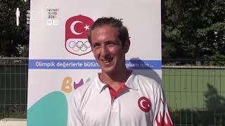 Milli Modern Pentaton Sporcumuz Yaz Gençlik Olimpiyatları'na Hazır