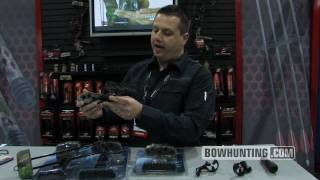 New Products: Octane Bow Accessories by Diamond Archery