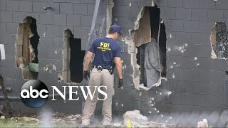Hear Omar Mateen's 911 Call