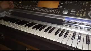 Instrumen karo anak medan versi keyboard KN7000 By DJ Azwir & Dgear