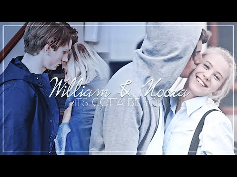 William & Noora | ❝I Won't Give Up On You This Time...❞ [+4x09]