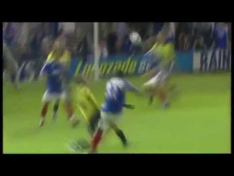 Throwback Thursday: Lomana LuaLua v Aston Villa (2005)