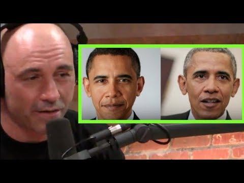 Joe Rogan -The Physical Toll Of Being President