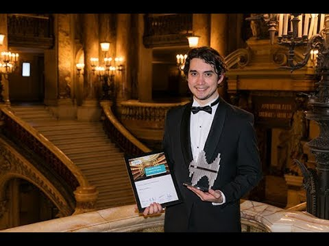 Siemens Opera Contest France