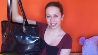 What's in my Purse!!! Thumbnail