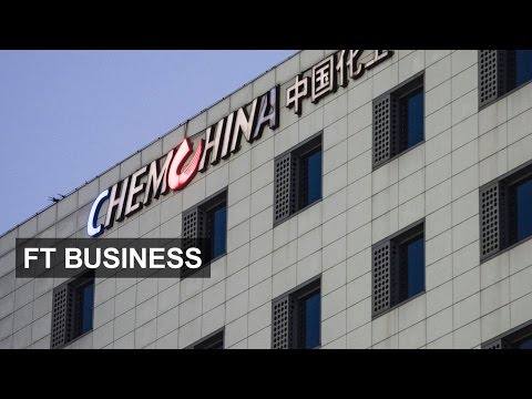 ChemChina deal changes chemical industry | FT Business