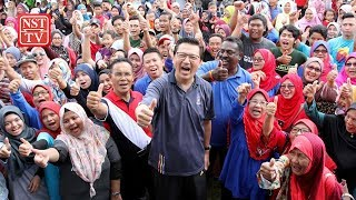 Liow: Wangsa Maju, Bandar Tun Razak candidates to be decided a day before nomination day