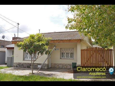 La Amistad - Claromeco Alquileres