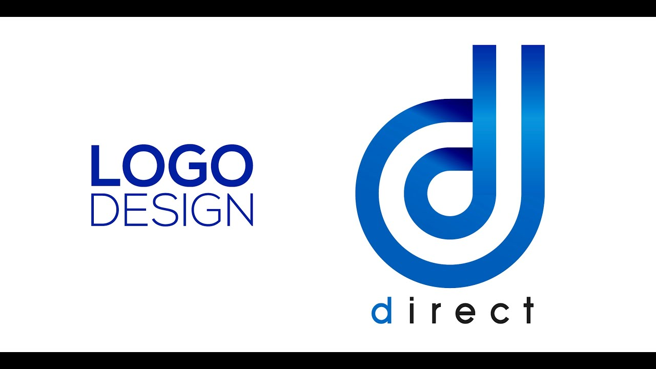 Professional logo design adobe illustrator cs6 direct for Direct from the designers