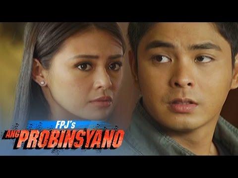 FPJ's Ang Probinsyano: Isabel meets Cardo