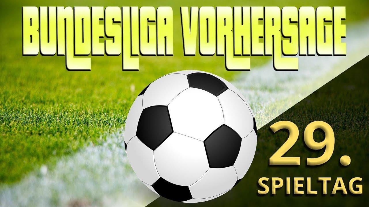 Bundesliga Vorhersage Tipps