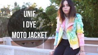 I DYE | First Impression & Styling Thumbnail