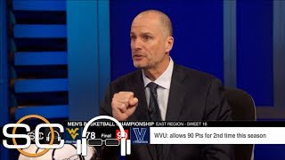 Jay Bilas: Villanova 'is the best team' left in the NCAA tournament | SC with SVP | ESPN