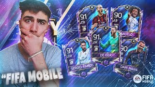 FIFA 18 Mobile #160:  PACK Opening ESTREMO!! 3 TOTY IN A PACK!!!