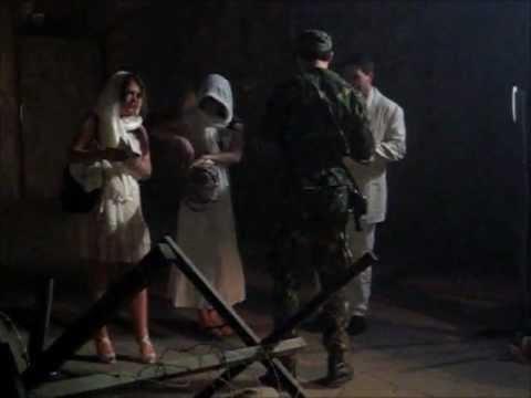 Secret Cinema, The Battle of Algiers (1968)