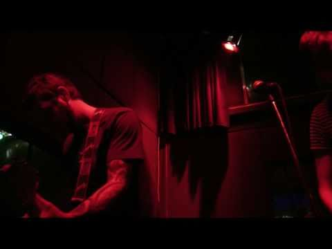 Blueneck-Seven (live in Athens) 12-11-2010 Greece
