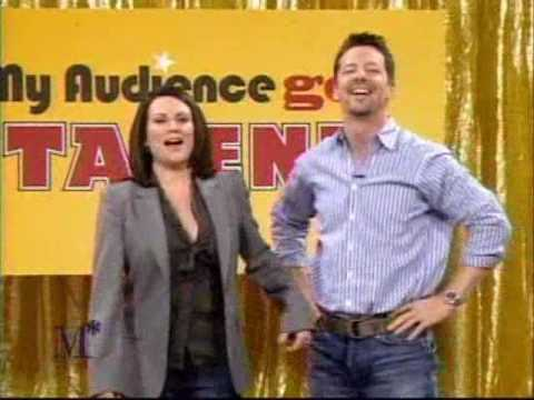 The Megan Mullally Show 11 03 06 with Sean Hayes