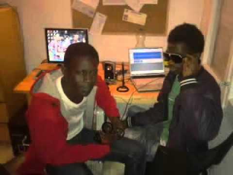 Bubba jallow diallo danco dewima guinee new music 2012   YouTube