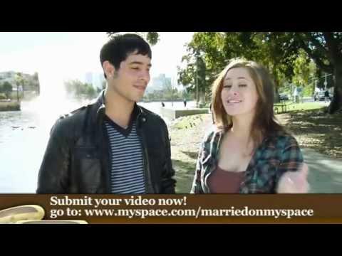 Adult myspace.com site video