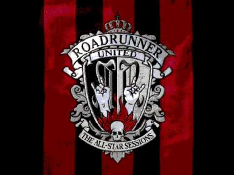 i don't wanna be a superhero - Roadrunner United mp3