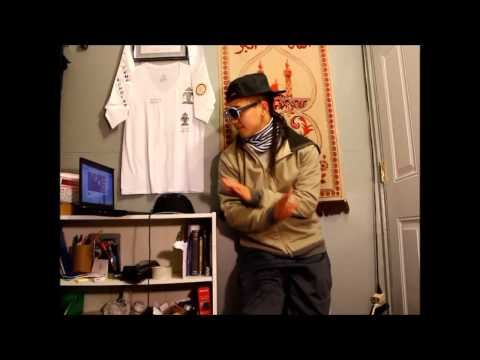 MCAT rap  via Clipse Grindin instrumental