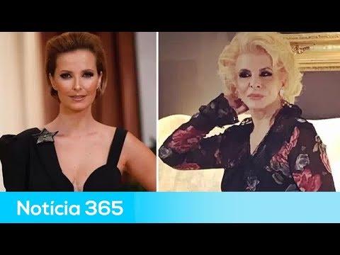 """Inconfidências! Lili Caneças embaraça Cristina Ferreira: """"Falei com o teu marido..."""""""