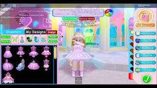 Roblox - Royale High - ♡ RECREATING MY OC'S - Asuna Nevermind