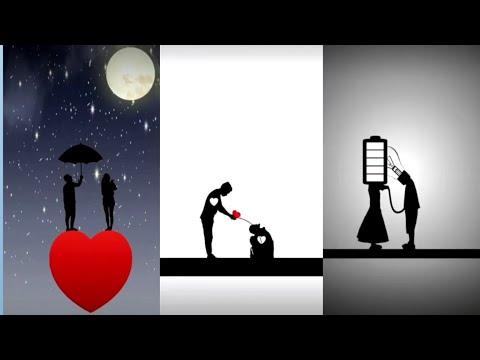 TikTok  Likee Love Story..broken Heart.♥  Eidet Video Bangladesh..