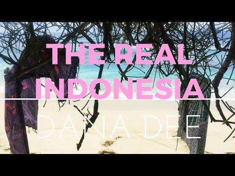 Bali 2017 Part 2: THE REAL INDONESIA - Tianyar