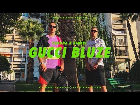 Смотреть клип Corona X Rimski - Gucci Bluze