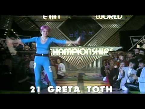 The 1980 World Disco Dance Championships.wmv