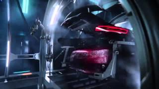 Audi'nin Doğum Temalı Harika Reklamı   RS 3