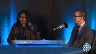The Chat Podcast Episode 16: Chatham 911 Communications Services