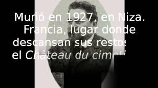 Biografía Gastón Leroux 2