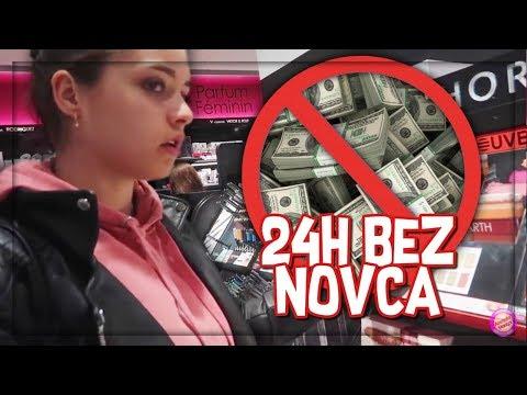 24h bez NOVCA
