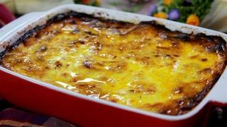 Немецкий капустный пирог - Быстрые рецепты! - Готовим вместе