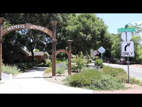If you are new to Menlo Park, this is a great area for community activity and learning.