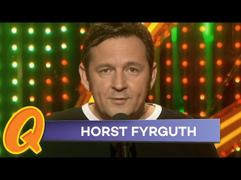 Horst Fyrguth: Waldorfisierung der Gesellschaft   Quatsch Comedy Club