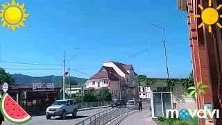 ПРОЕЗДОМ В АРХИПО-ОСИПОВКЕ 31МАЯ2019Г