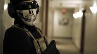 Modern Warfare 2 meets Metal Gear Solid - part 2