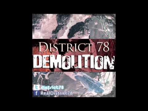District 78 - Demolition