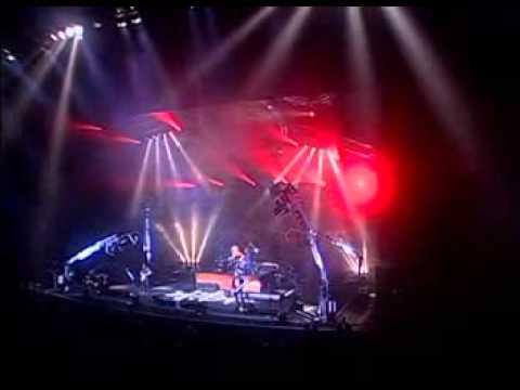 Shaman - Ritualive (Full Live-DVD)