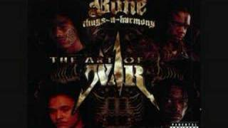 Bone Thugs feat. Majesty - Ready 4 War (PreRelease)