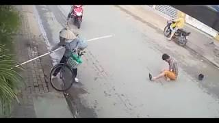Traffic in Vietnam accidents