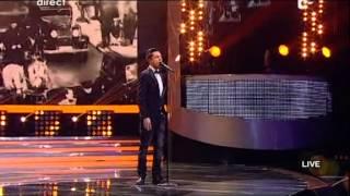 X Factor Dragos Udila - Zaraza