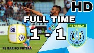 Download Video Barito Putera VS Persela Lamongan | FULL HIGHLIGHT & GOAL | 24/05/2018 MP3 3GP MP4