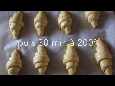 croissants-au-beurre-recette-facile-et-rapide