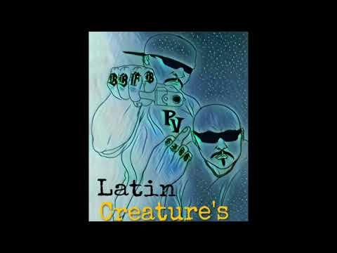PsychoVengeance - Latin Creature's