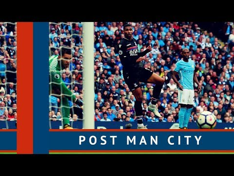 The e-Crystal Palace Podcast S2E12 Post Manchester City